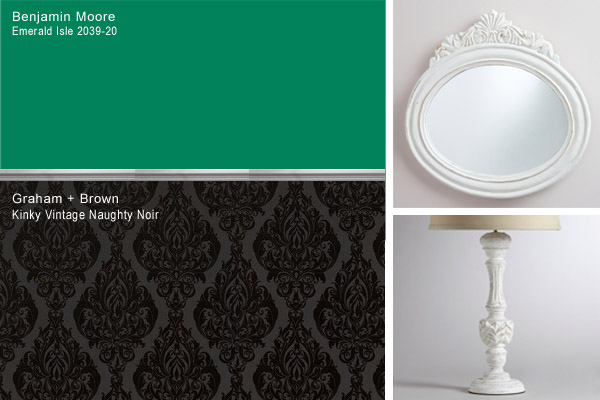 pantone color of the year, emerald, design, palette, color