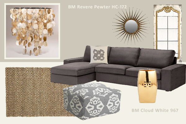 decorating with neutrals | Chicago ReDesign