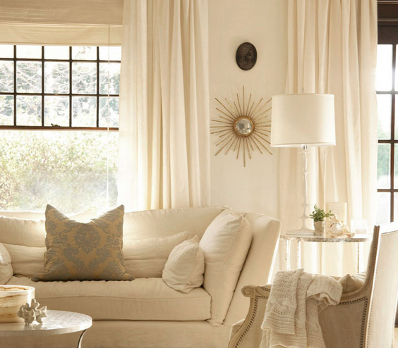 Neutral Color Schemes For Bedrooms: Decorating With A Neutral Palette