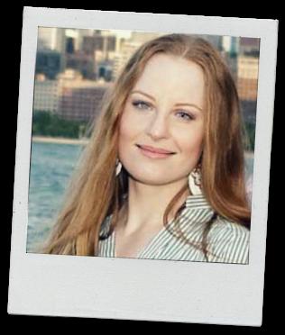 Chicago ReDesign   About   Taryn V Lund
