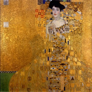 Color Inspiration: Gustav Klimt's 'Golden Phase' | Chicago ReDesign